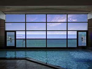 島海月:本館海月館の大浴場が無料でご利用頂けます♪