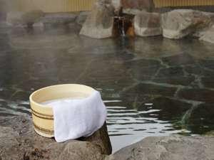 榊原温泉 美人の湯 白雲荘:★早雲の湯★ 榊原随一の露天風呂から眺める景色は格別です。
