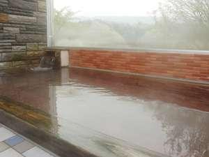 榊原温泉 美人の湯 白雲荘:★ひのき風呂★ 美人の湯といわれる榊原温泉で、綺麗になってください。