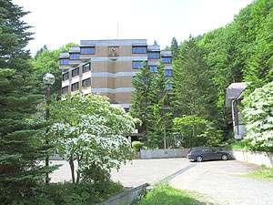 盛岡つなぎ温泉 ホテル三春の写真