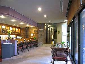盛岡つなぎ温泉 ホテル三春:喫茶「ユリイカ」