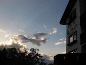 ホテルホワイトイン北志賀の写真