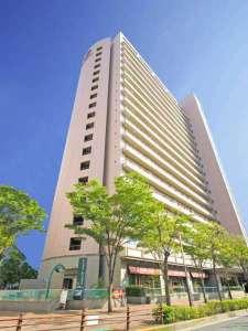 ハートンホテル西梅田の写真