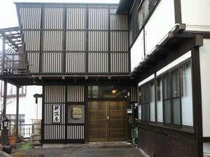 新潟屋旅館の写真
