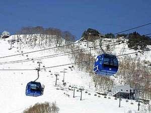 貸切コテージ・コンドミニアム 苗場ウエスト:【初滑り!】プランも充実!思いっきりスノーシーズンを楽しもう♪