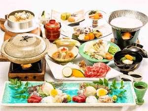 広島牛を使用したお料理もございます※イメージ