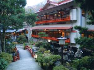 箱根堂ヶ島温泉