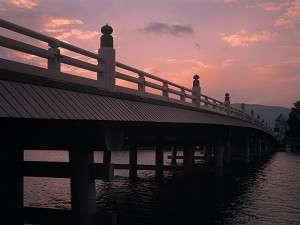 スマイルホテル大津瀬田:瀬田の唐橋
