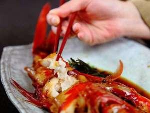 伊豆今井浜温泉旅館 心のどか:自慢の金目鯛姿煮