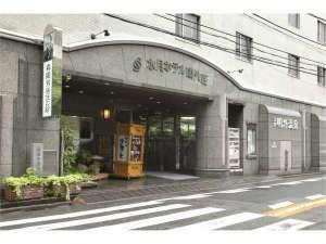 Suigetsu Hotel Ougaisou