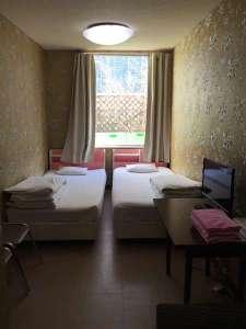 ホテル奉仕会館