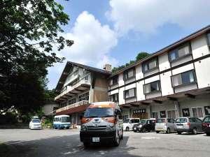 最上高湯 善七乃湯(旧大平ホテル)の写真