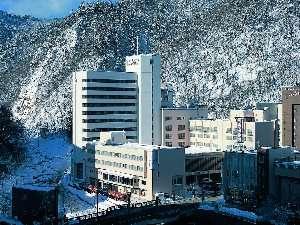 定山渓ホテルの写真