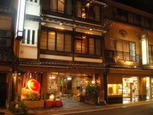 城崎温泉 森津屋(もりづや)の写真
