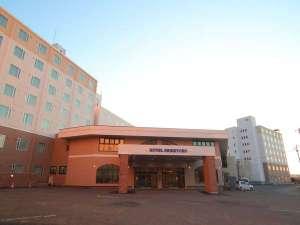 ホテル知床の写真