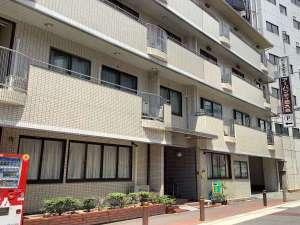 ビジネスホテルアーバンティ西九条の写真