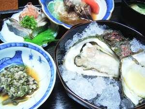 湯野浜温泉 割烹旅館 湯野浜ホテル:季節や日によってお料理が変わります。