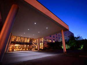 ロイヤルホテル みなみ北海道鹿部の写真
