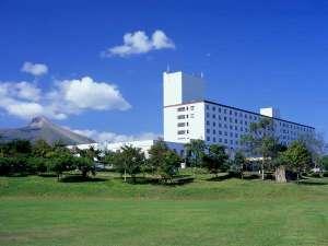 ロイヤルホテル みなみ北海道鹿部 -DAIWA ROYAL HOTEL-の写真