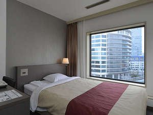 ベイサイドホテル アジュール竹芝・浜松町