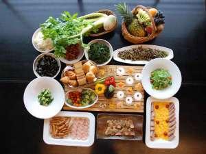 ベイサイドホテル アジュール竹芝・浜松町:朝食ビュッフェイメージ