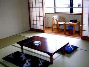 料理旅館 鹿久居荘(かくいそう) 日生店:【和室】潮風も心地よい落ち着いた和室