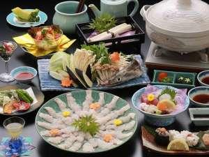 料理旅館 鹿久居荘(かくいそう) 日生店:瀬戸内の活ハモ会席活ハモを思う存分に楽しめる会席