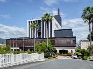 防府グランドホテルの写真