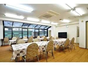ホテル甲子園:2階会議室