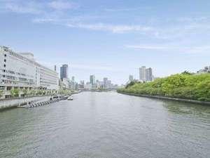 大阪キャッスルホテル<天満橋>の写真