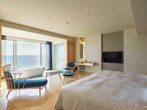 石垣島ビーチホテルサンシャイン:新棟オーシャンガーデン <浮舟> 48㎡