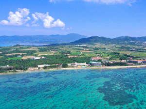 石垣島ビーチホテルサンシャインの写真