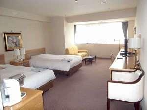 市川グランドホテル(BBHホテルグループ):お部屋