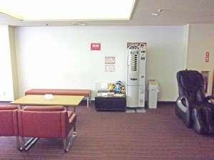 市川グランドホテル(BBHホテルグループ):8F小ロビー