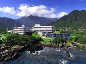 シーサイドホテル屋久島の写真