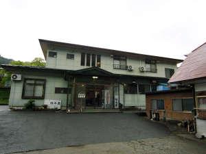 会津湯野上温泉 民宿橋本屋の写真