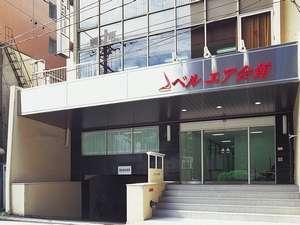 ホテルベルエア仙台:隣接ベルエア会館で会議室のご予約も承っております。