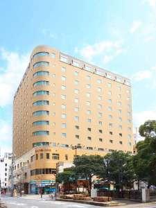 岡山 後楽ホテルの写真