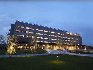 川崎キングスカイフロント東急REIホテルの写真