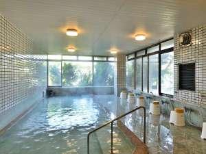 伊東園ホテル稲取:大浴場(漁火)