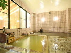ホテル 夢の湯