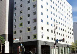 テンザホテル&スカイスパ・札幌セントラルの写真