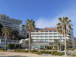 西浦グランドホテル 吉慶