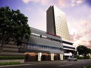 ANAクラウンプラザホテル熊本ニュースカイの写真