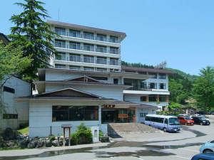 越後湯沢温泉 雪国の宿 高半の写真