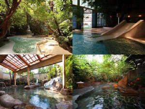 格安で入浴できる原鶴温泉(筑後)の温泉、日帰り温 …