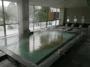 喜連川カントリークラブ&美肌温泉 ホテルきつれ川