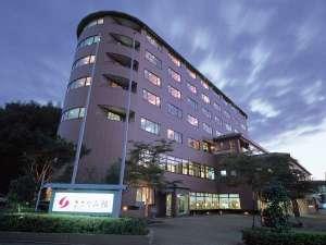 浜名湖グランドホテルさざなみ館の写真