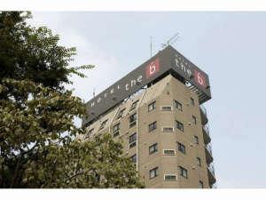 ザ・ビー 東京 三軒茶屋(the b tokyo sangenjaya)の写真