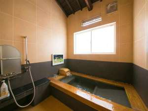 ほたるの宿 仙洞(せんどう):~宿泊者は無料の家族風呂